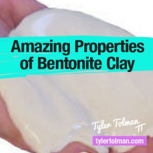 BentoniteClay