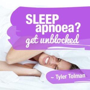 SleepApnoea